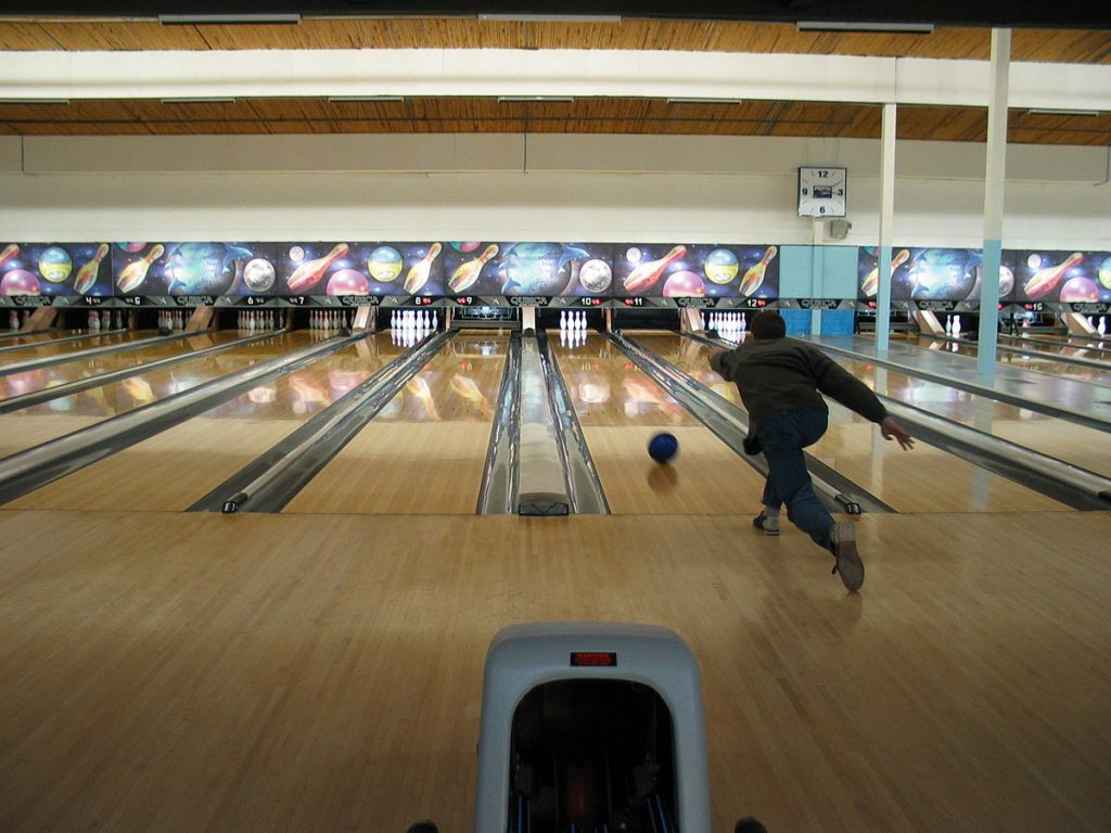 Basic Information About Bowling