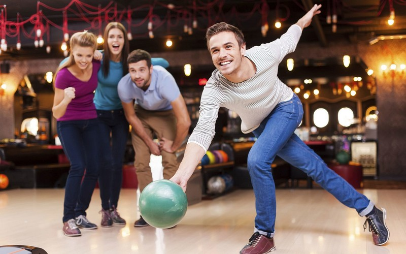 Four Common Bowling Rookie Mistakes You Must Avoid