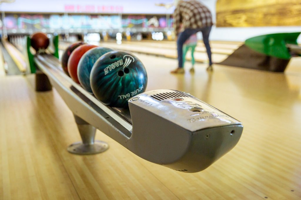 How Bowling Can Be Healthy for You