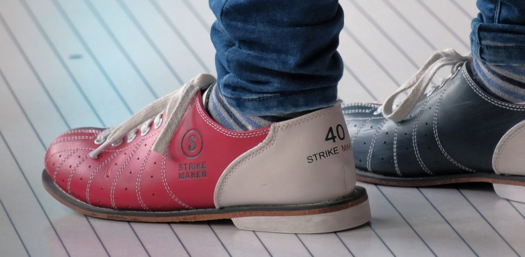The Best Bowling Shoes for You